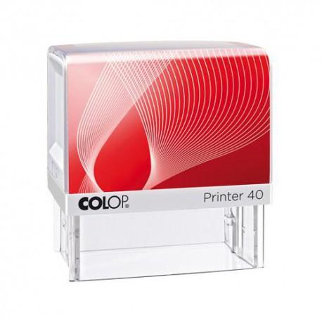 COLOP Printer Standard P40 - NEW