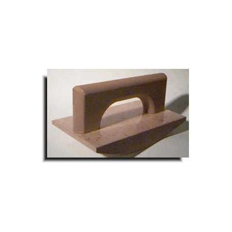 Holzstempel WIEGEHÖLZER