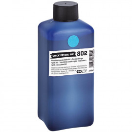 Schnelltrocknende Farbe 802 250 ml